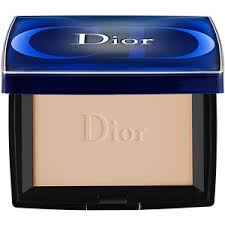 DiorSkin Pressed Powder