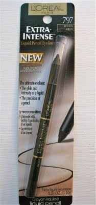 L'Oreal Extra Intense Liquid Pencil Eyeliner