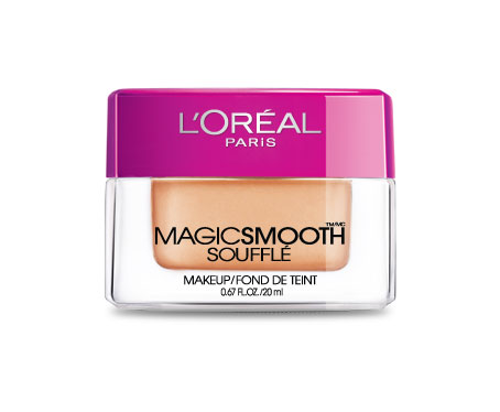 l'oreal magic smooth