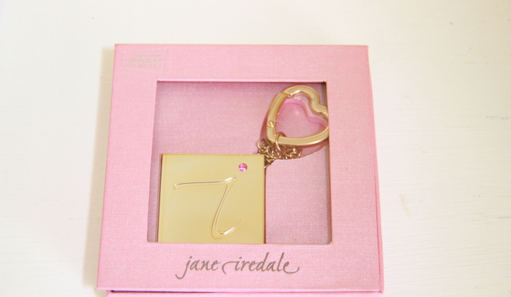 Jane Iredale Roses & Lollipops Compact to Benefit Living Beyond Breast Cancer