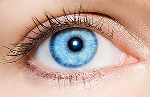 The New Laser That Turns Brown Eyes Blue