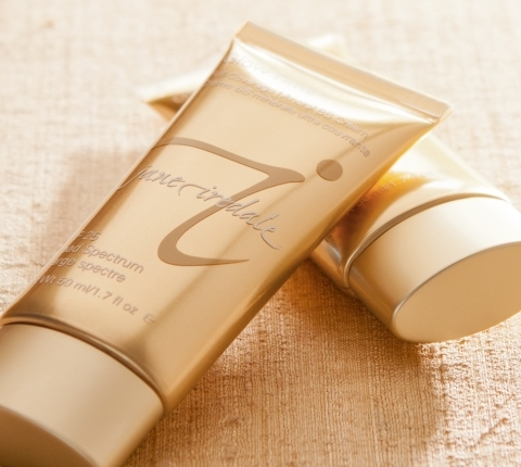 Makeup I Use & Jane Iredale's Latest