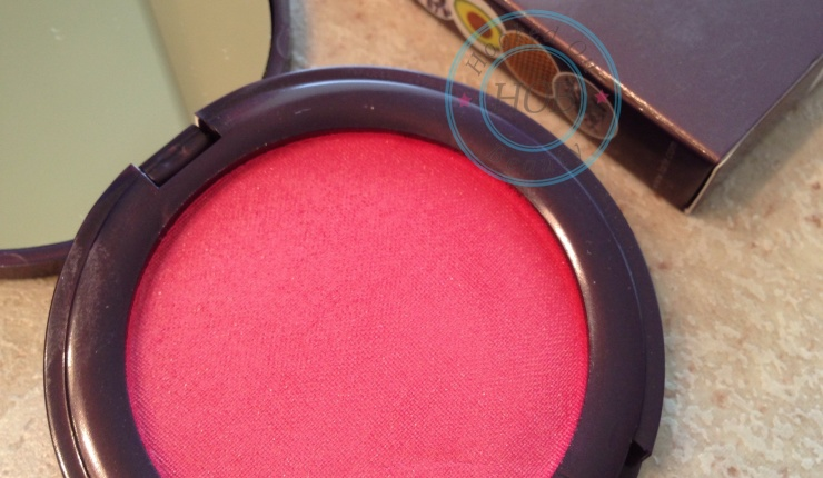Easiest Blush to Apply: tarte's Airblush