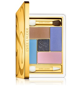 Five Color EyeShadow Palette $48