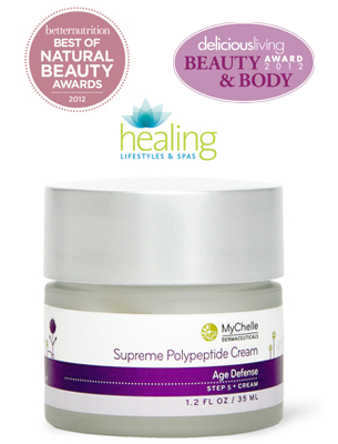 Supreme Polypeptide Cream with Matrixyl® Synthe'6