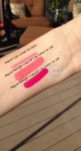 MAKE UP FOR EVER Aqua Rouge Liquid Lip Color