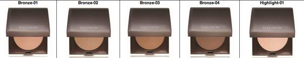 bronzer laura mercier