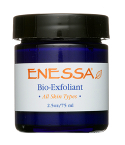 Enessa Natural and Organic Skincare