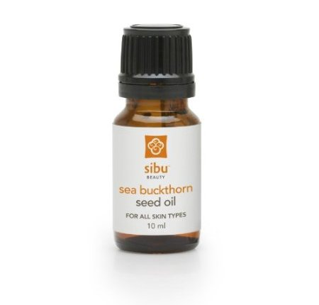 Dr. Oz and The Wonders of Sea Buckthorn Oil