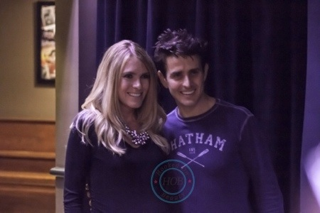 The Day I Met Joey McIntyre From New Kids on the Block