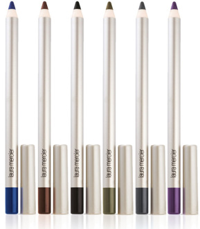 Laura-Mercier-Summer-2013-Longwear-Creme-Eye-Pencil