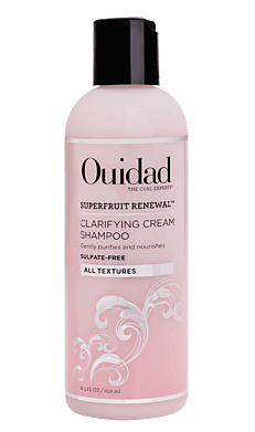 Best Clarifying Shampoo I've Used In A Long Time: Ouidad Superfruit Renewal