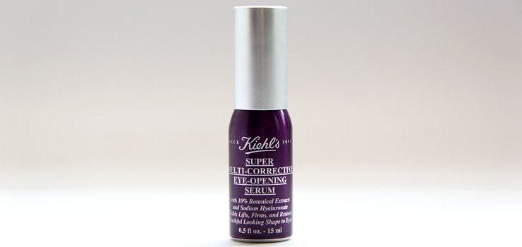 Kiehl's Super Multi Corrective Eye Opening Serum