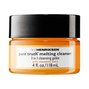You Need This Cleanser. Yes, You.