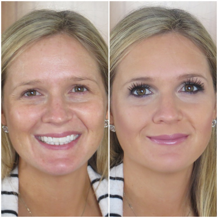 makeup before and after where to get the sold out eye shadow palette i love. Black Bedroom Furniture Sets. Home Design Ideas