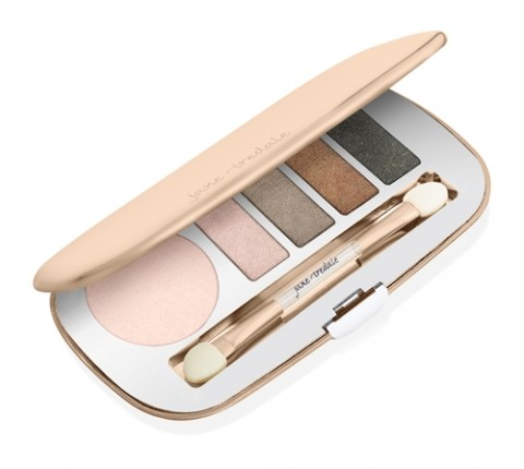 Day 4 of Our Spring Greening Giveaway Featuring Jane Iredale