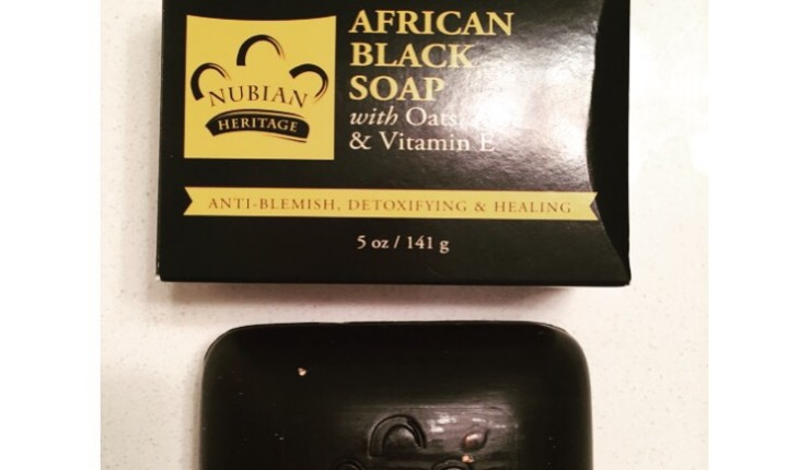 Nubian African Black Soap: A $4 Solution for Troubled Skin