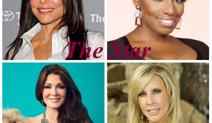 How to Create the Perfect Real Housewives Cast