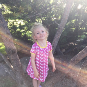 3 Things I'm Dreading About My Daughter Starting Preschool (But They're Not What You Think They Are)