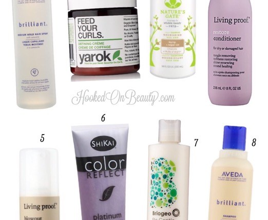 Favorite Things 2015: The Best of Hair