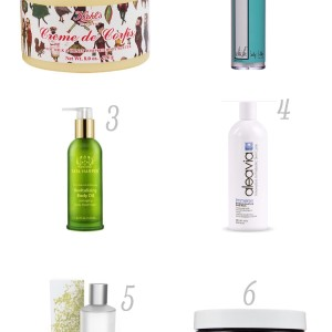 Favorite Things 2015: The Best Body Moisturizers, Treatments, and Scrub
