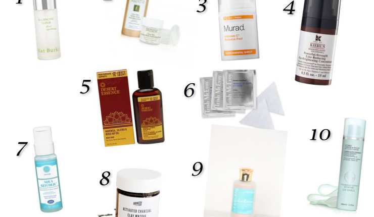 The 10 Best Skincare Products That Will Change Your Skin