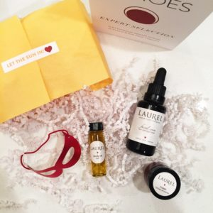 August Beauty Heroes: Laurel Skin's Brightening Serum