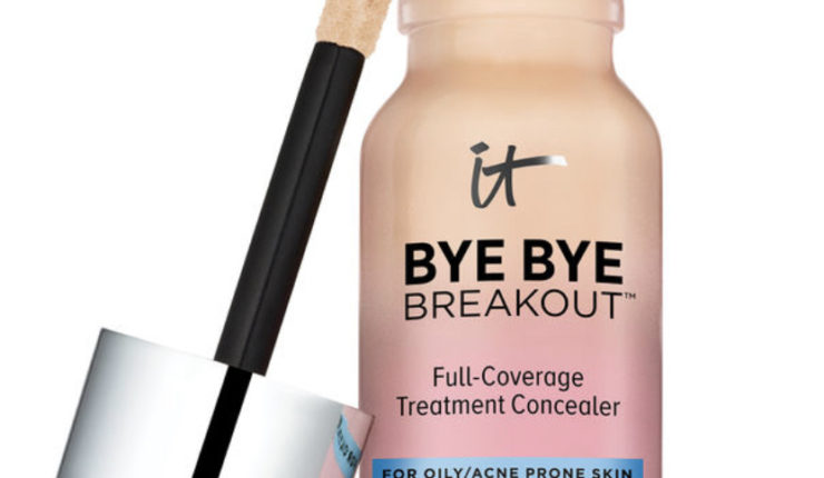 A Better Way to Cover Breakouts