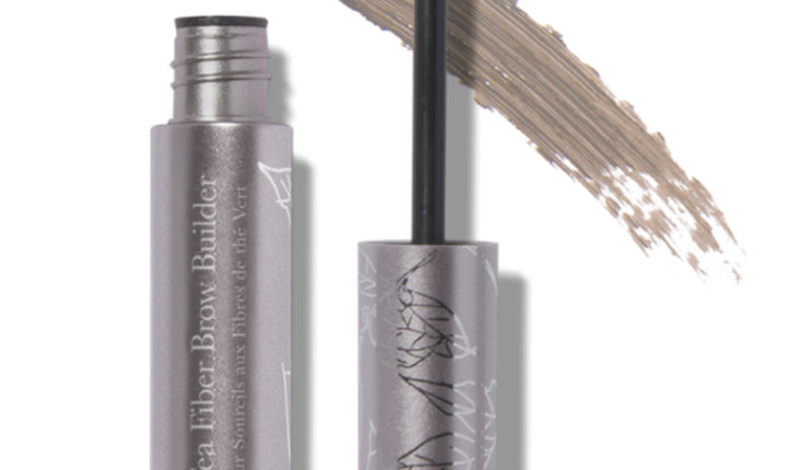 The Easiest Way to Get Gorgeous Brows